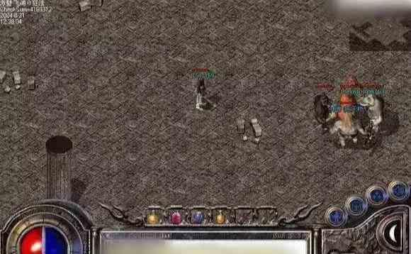 传世sf里游戏中神龙宝藏应该怎么玩