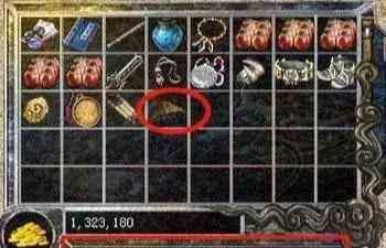 超变传奇切割版中战士如何在游戏中高效打装备