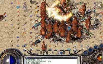 单职业传奇手游版里战士如何摆脱PK道士的噩梦?