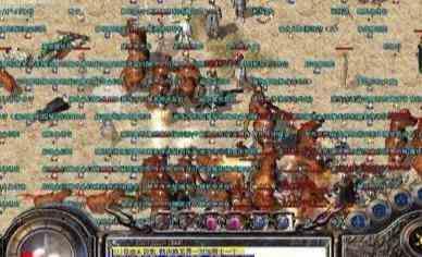 开启神途传奇中游戏之旅感受战士强硬