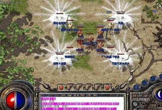 超变传奇私服的战士高手谈战胜同职业玩法攻略